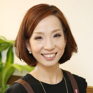 川崎千紗 プロフィール写真